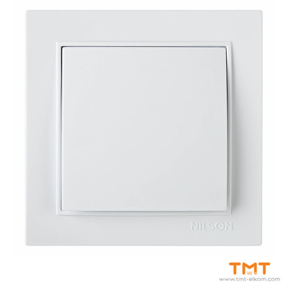 Picture of ONE WAY SWITCH WHITE THOR