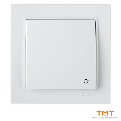 Picture of CONTROL WAY SWITCH-LIGHT WHITE THOR