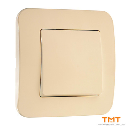 Picture of ONE WAY SWITCH CREAM LILIUM-N