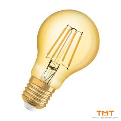 Picture of LED LAMP VINTAGE 1960 CL A 6,5-7W Е27,2500K,725lm,230V