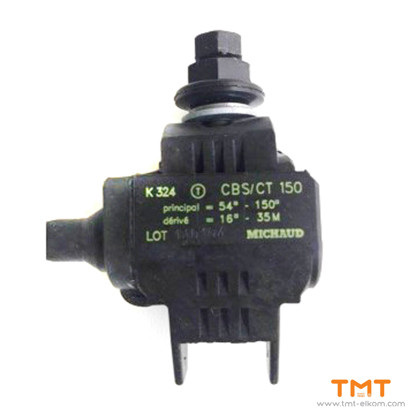Picture of CONNECTOR CBS/CT 150ZF