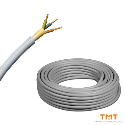 Picture of CABLE NYM 3Х2.50 DRUM 300/500V