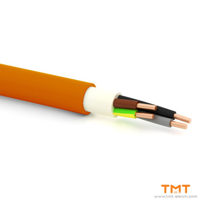 Picture of CABLE NHXH FE180/E30-Е60 3Х2.50 DRUM 0.6/1KV