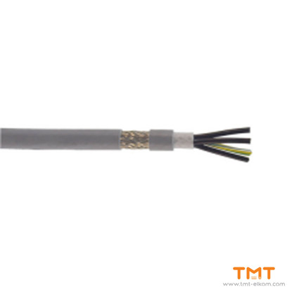 Picture of CABLE HSLCH-OZ 2X0.50 DRUM 300/500V HALOGEN-FREE SCREENED