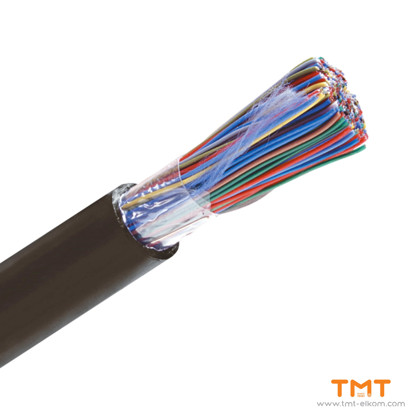 Picture of CABLE TPP 10Х2Х0.50 Б COMMUNICATION CABLE