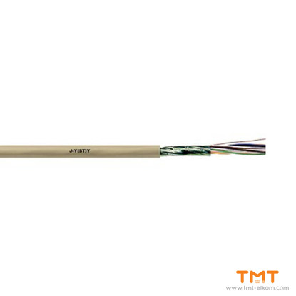 Picture of CABLE J-Y(ST)Y 2Х2Х0.80 DRUM 300V