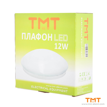 Picture of Lighting fixture LED LC-A-12W-IP44 TMT