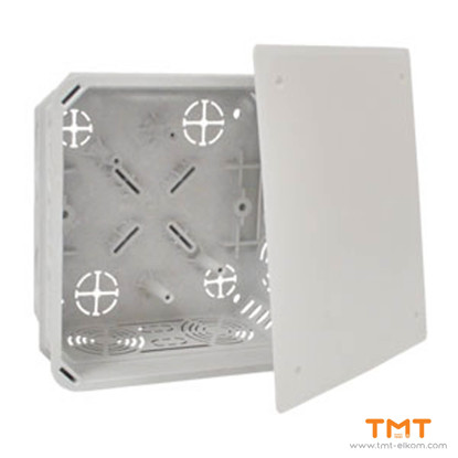 Picture of KO 125 JUNCTION BOX