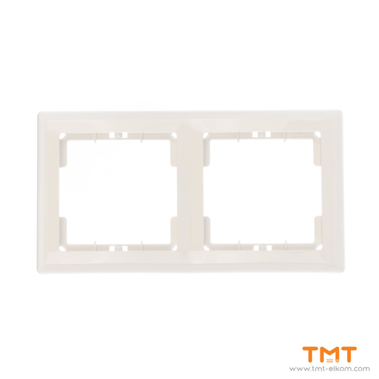 Picture of DARIA TWOG. VERTICAL FRAME WHITE
