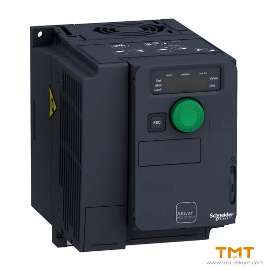 Picture of ATV320 1,5KW 400V 3PH COMPACT CONTROL VA