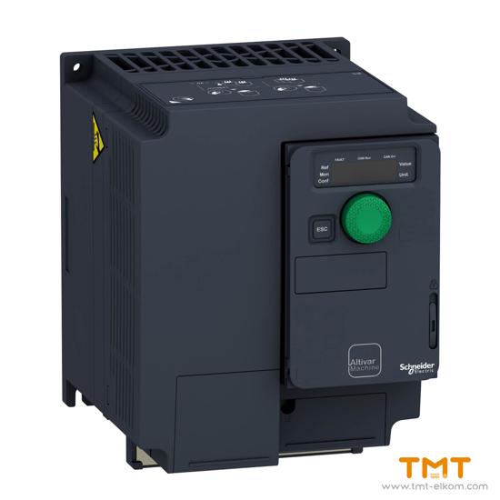 Picture of ATV320 4KW 400V 3PH COMPACT CONTROL VARI