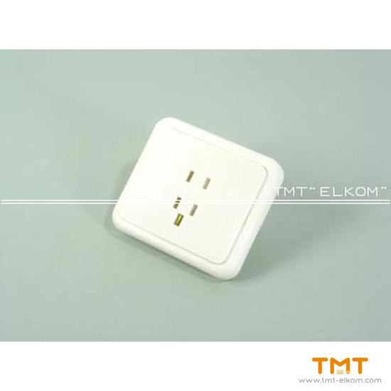 Picture of TELEPHONE SOCKET OUTLET PRISTA,N.KIROV