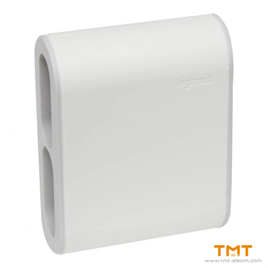 Picture of 4 GANG GROUP SOCKET(WITH TERMINAL) 049400 LEGRAND